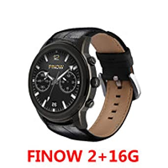 Relojes Inteligentes 3G GPS Smart Watch Android 5 Whatsapp ...