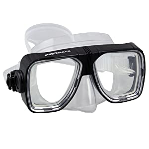Optical Corrective Scuba Dive Snorkeling