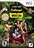 Nat Geo Challenge! Wild Life by D3 Publisher