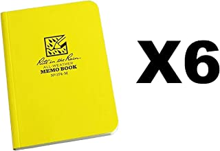 product image for Field Flex Memo Book