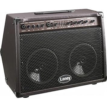 Laney la65d – Amplificador guitarra acústica 65 W