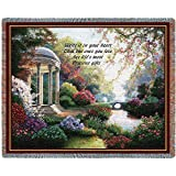 Pure Country Inc. A Friend in Need Blanket Tapestry Throw