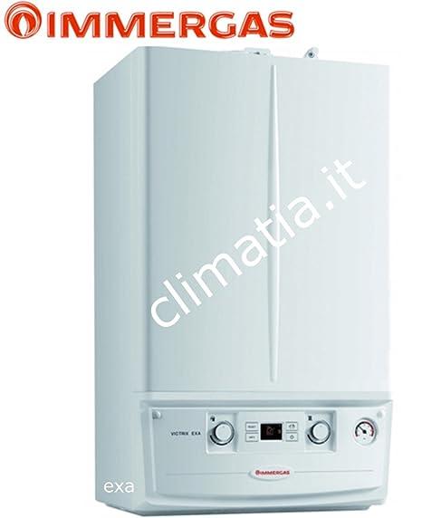 Immergas 3 025776 Caldaia Condensazione Victrix Exa 24 Amazon It