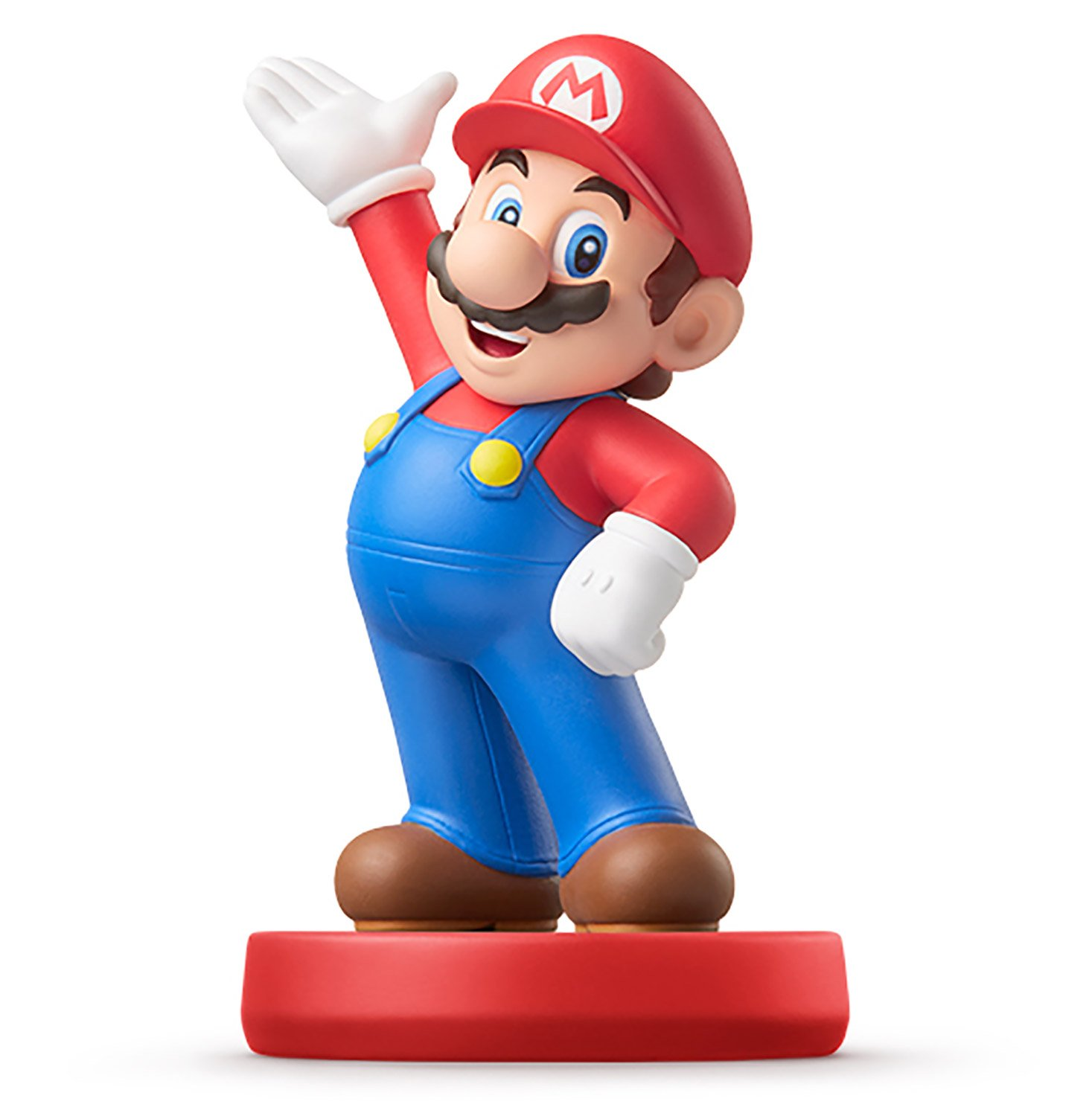 Mario amiibo - Japan Import (Super Mario Bros Series)