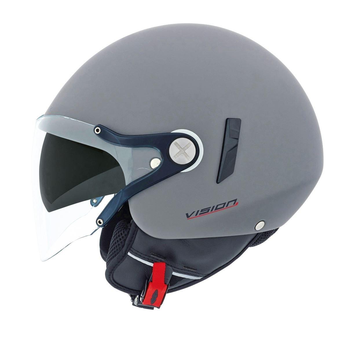 Motorcycle Nexx X60 Vision Flex 2 Helmet Anthracite S Nexx Helmets 01X604208204200 S
