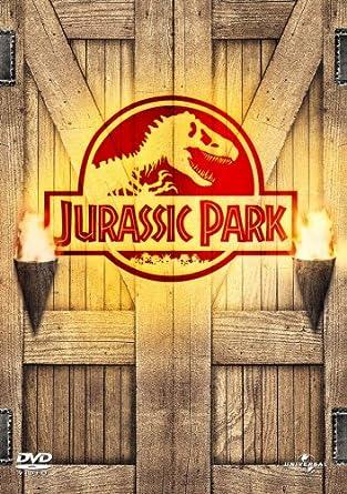 Jurassic Park Special Dvd-Box [Alemania]