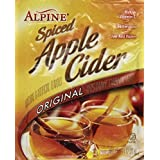 Krusteaz Alpine Apple Cider , 0.74 oz. pouches ( pack of 48) by Krusteaz