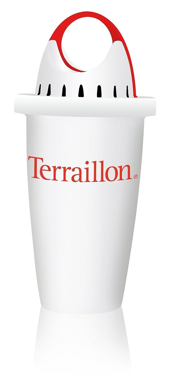 Terraillon 10956 Cartouche Easy Filtra 2*150L
