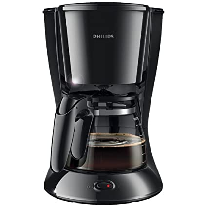 6cf3ea853a0 Image Unavailable. Image not available for. Color  Philips Daily Collection  Coffee maker ...