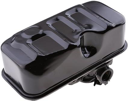 Sharplace Dep/ósito Combustible de Carburador para Podadora de Grama