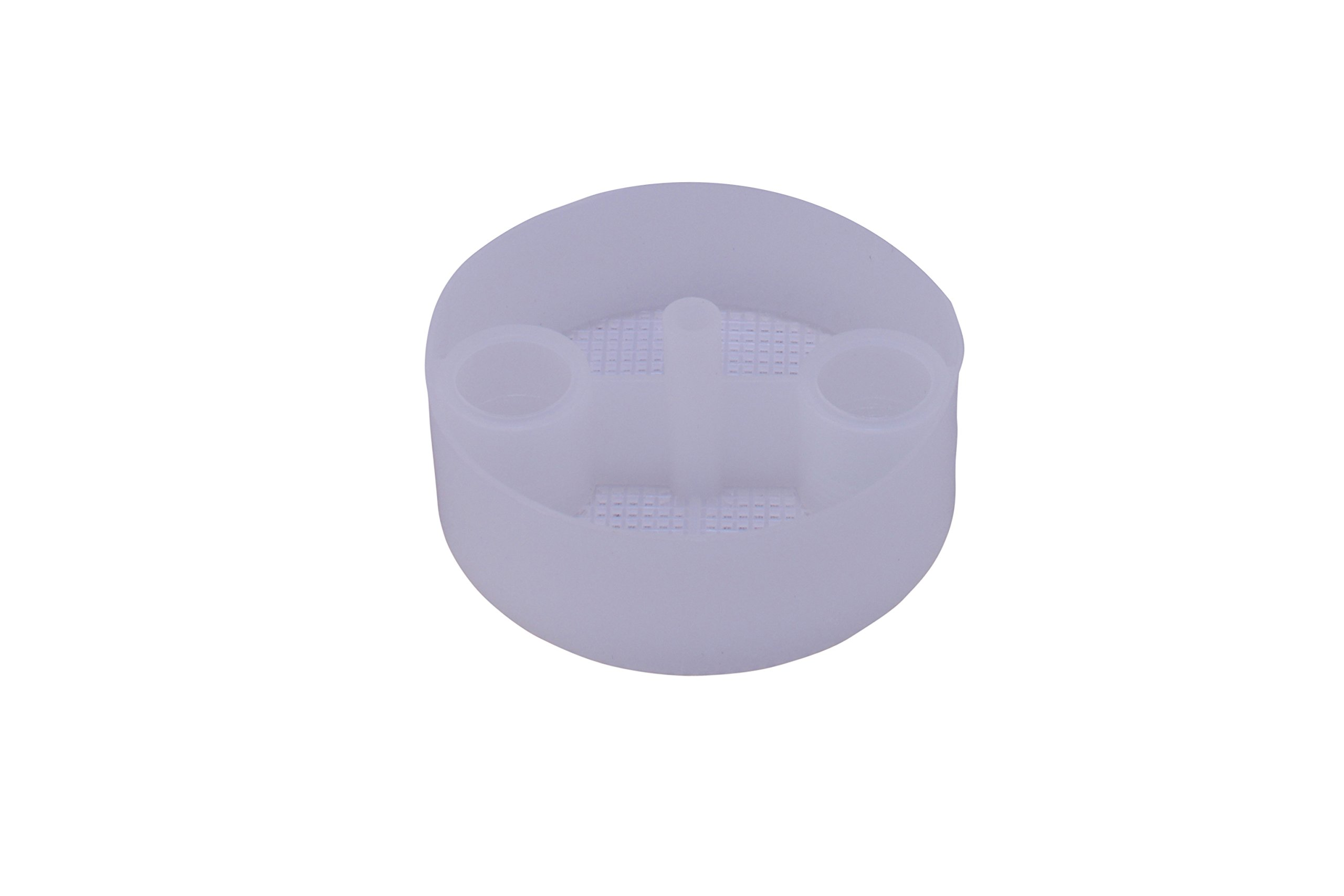 3D Dental TR-5501#5501 Disposable Trap, 2 1/8 (Pack of 144)