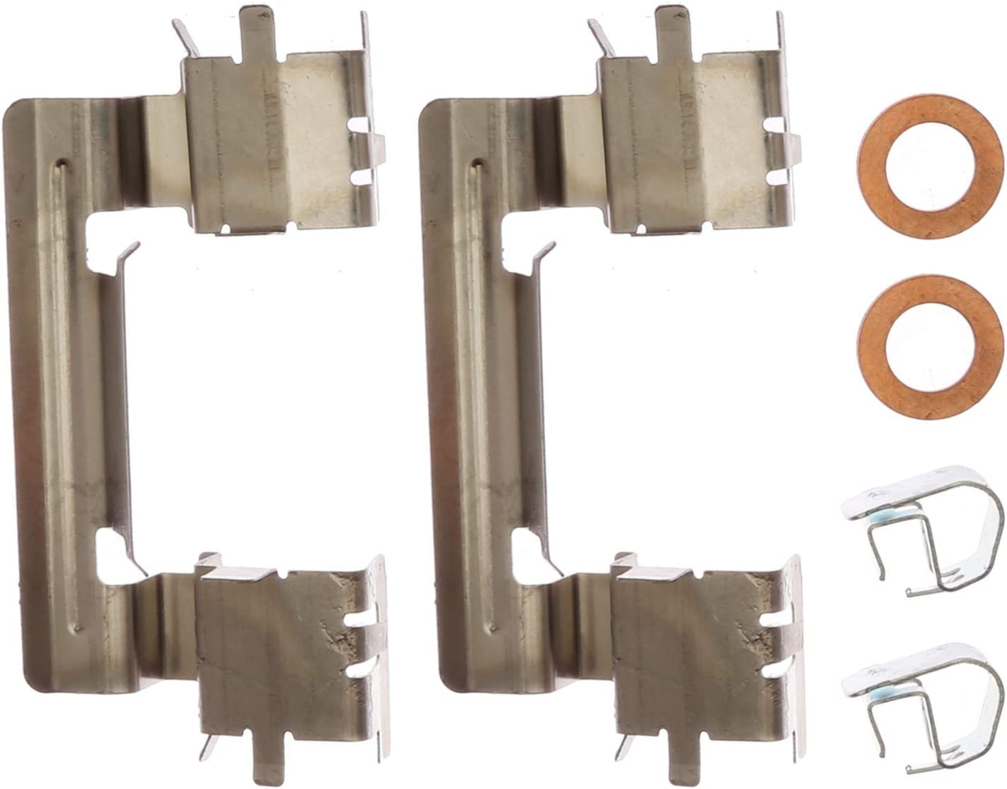 StopTech 925.40041 Select Sport Axle Pack