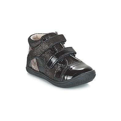 Sneaker Schwarz Gbb Madchen Roxane HighSchuhe YIbfyg76v