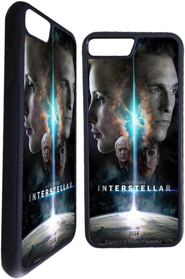 Movie Interstellar Groot Coque iPhone 7 Plus (NOT iPhone 7) Coque ...