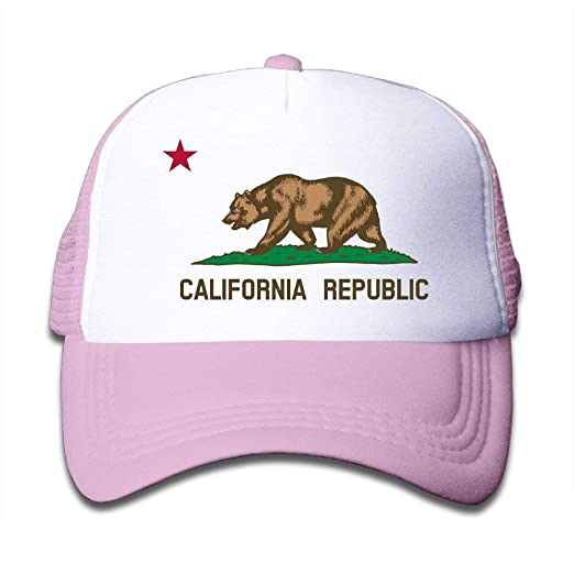 California small. Clipart flag of bear