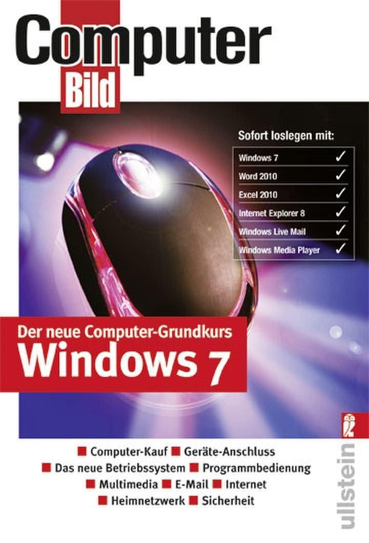 Der neue Computer-Grundkurs Windows 7