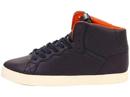 Osiris Troma II Skate Shoes PR / Holly Roller / White, shoe size:42