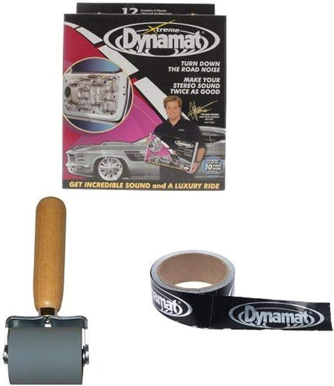 for 47-54 Chrysler ~ 2 Door Kit Zirgo 313715 Heat and Sound Deadener