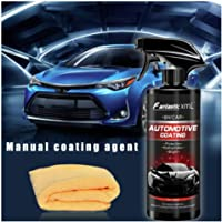 Ashopfun Shine Armor Spray de cerámica para Auto