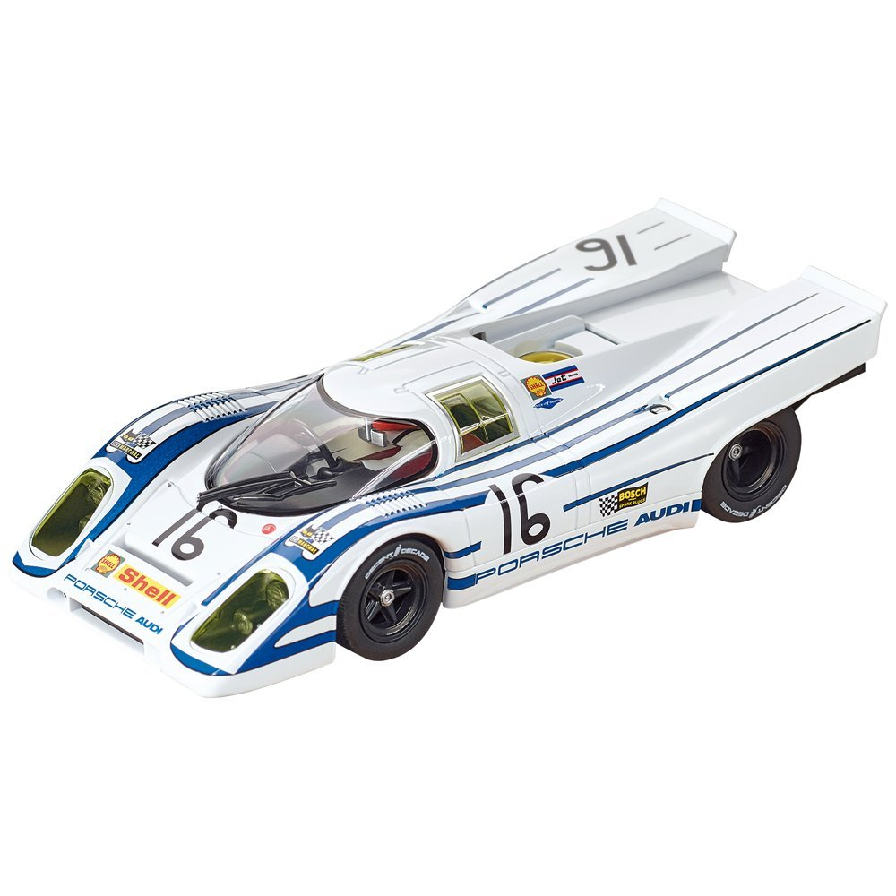 Carrera Evolution 27527 Porsche 917K Sebring No. 16 1970