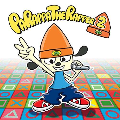 Parappa The Rapper 2 (PS2) - PS4 [Digital Code] (Parappa The Rapper 2 Ps2)