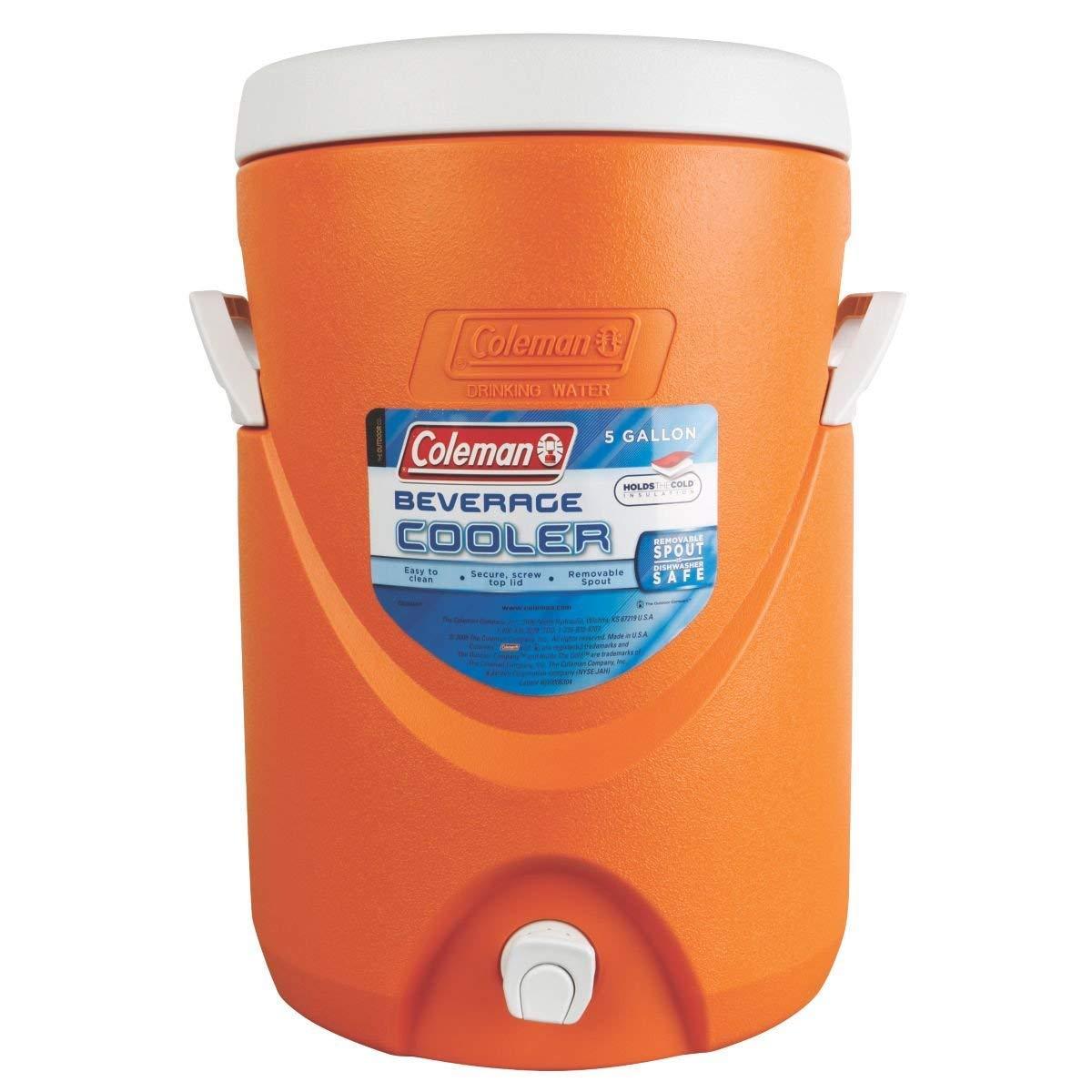 Coleman 5 Gallon Beverage Cooler by Coleman