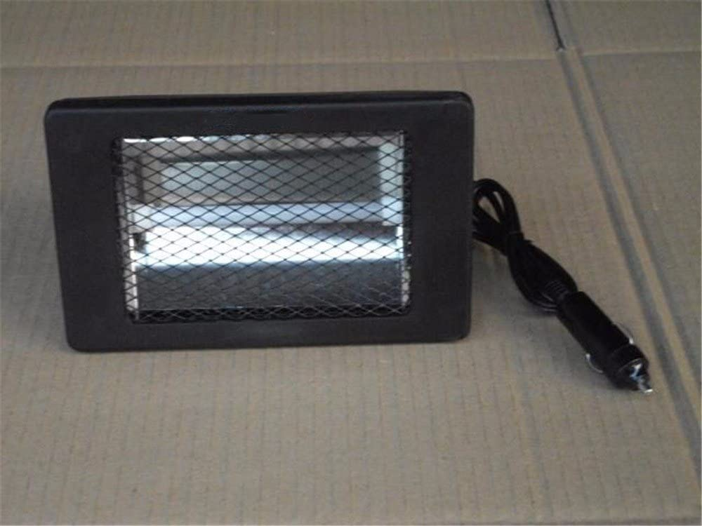 WanJiaMenShop Coche eléctrico Calentador Coche Aire ...
