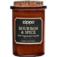 Zippo Spirit Candle - Bourbon and Spice - 5 oz.