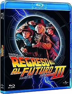 Regreso Al Futuro - Parte 3 [Blu-ray]