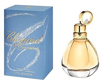 Ml Femme Natural Eau De 50 Enchanted Spray Parfum Chopard FclKTJ1