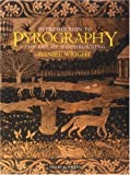 Introduction to Pyrography, Daniel Wright, 1903975379