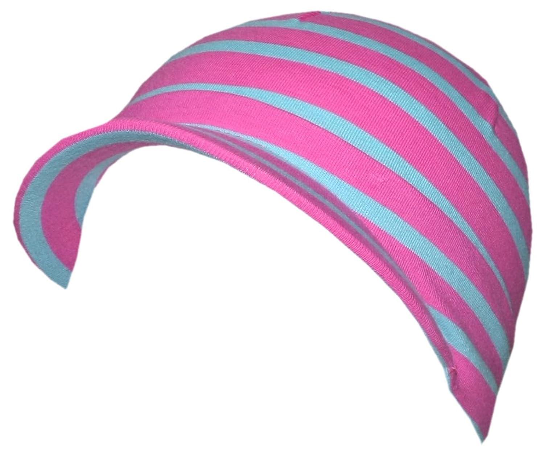 maximo - Sombrero - para niña rosa Pink, Graublau 47 cm