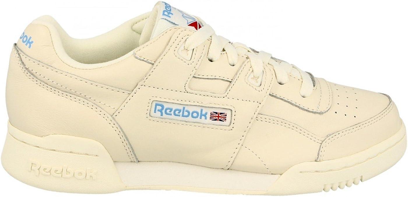 Reebok Womens Workout Lo Plus Fitness Shoes