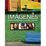 Bundle: Imágenes: An Introduction to Spanish Language and Cultures, 3rd + iLrnTM: Heinle Learning Center Printed Access Card