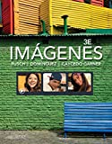img - for Bundle: Im genes: An Introduction to Spanish Language and Cultures, 3rd + iLrn : Heinle Learning Center Printed Access Card book / textbook / text book