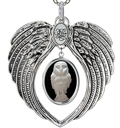 Locket Necklace Pendant Fashion Jewelry