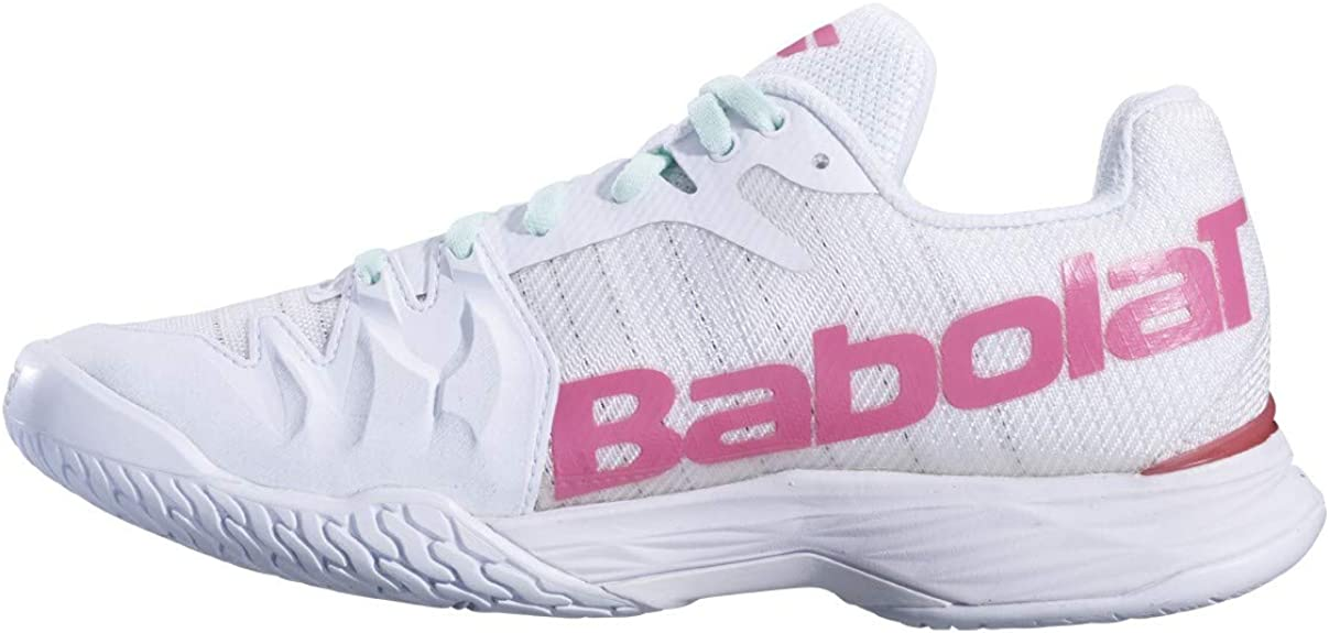 Amazon.com | Babolat Womens Jet Mach II All Court ...