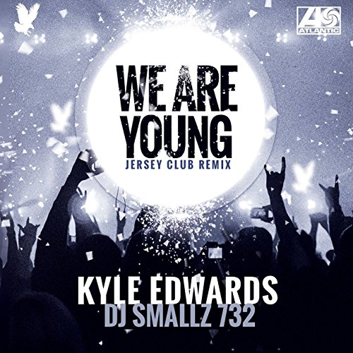 Atlantic Jersey (We Are Young (Jersey Club))