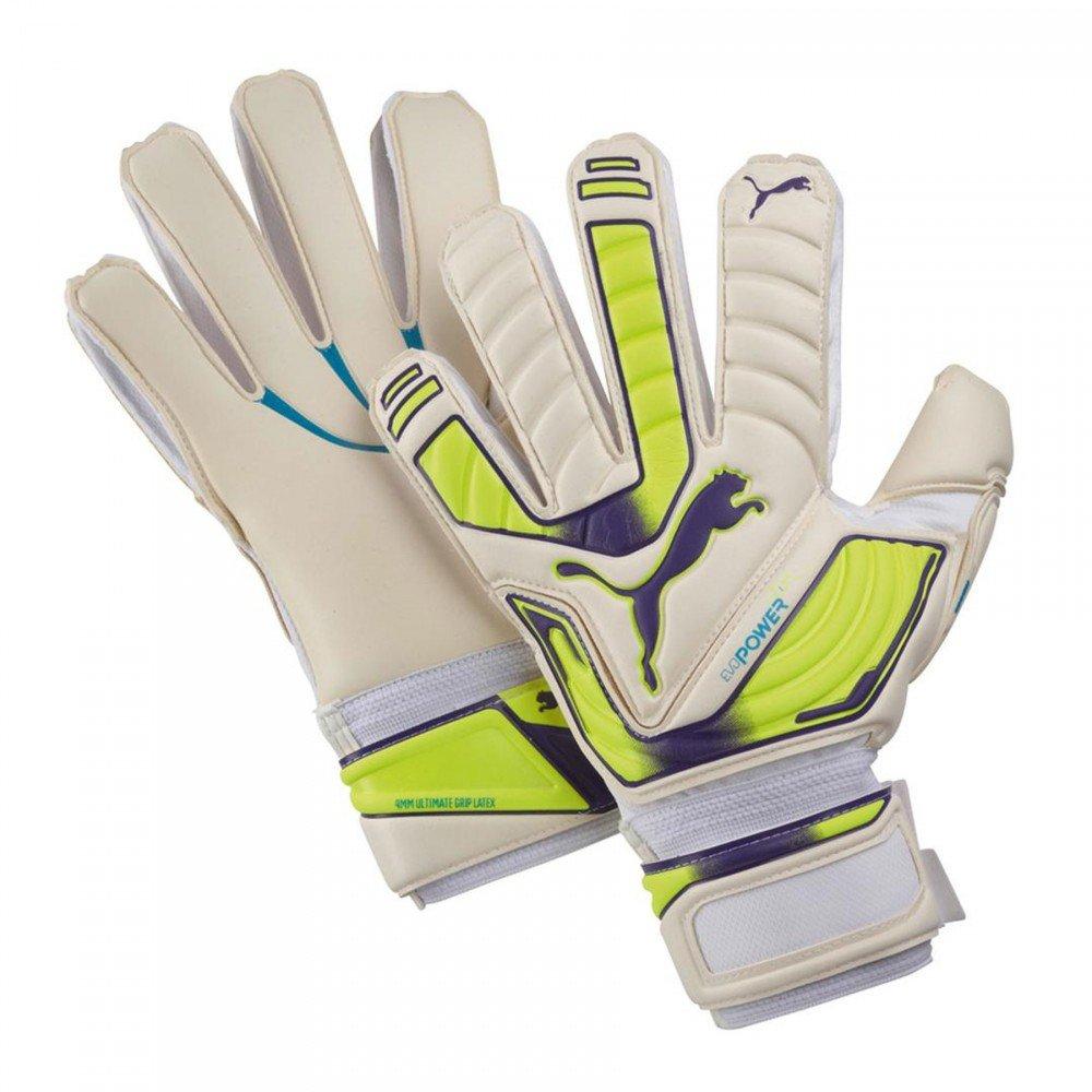 Handschuhe Puma EvoPower Grip 1 BIA Ara Schwarz