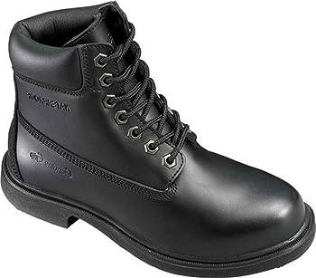 Footwear: Men's 7160 Black