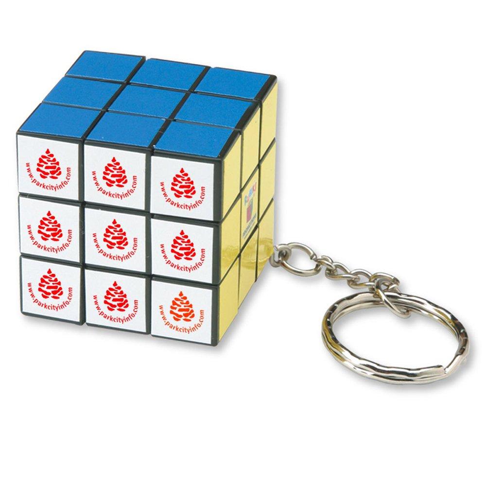 Micro el cubo de Rubik llavero - cantidad de 50 - $ 3,75 ...