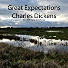 Great Expectations Audiobook by Charles Dickens Narrated by Peter Batchelor