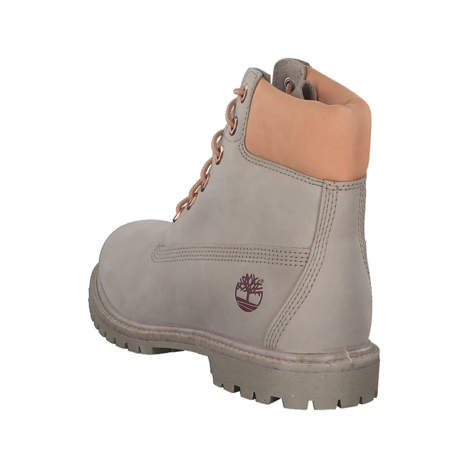 Timberland 6 inch Premium Boot W Chaussures Temps Libre