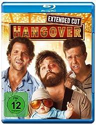 Hangover Blu ray