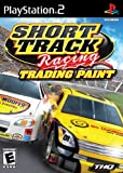 Short Track Racing Trading Paint - PlayStation 2