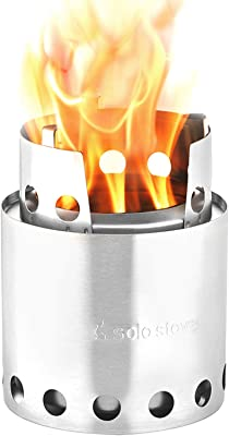 Portable Camping Hiking and Survival Stove