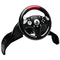 Thrustmaster T60 Racing Wheel (PS3/PC DVD)