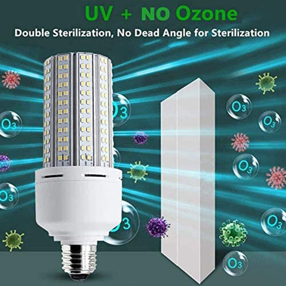 Quartz Lamp 60w Light with Time Remote Control for Living Area-with Ozone /…