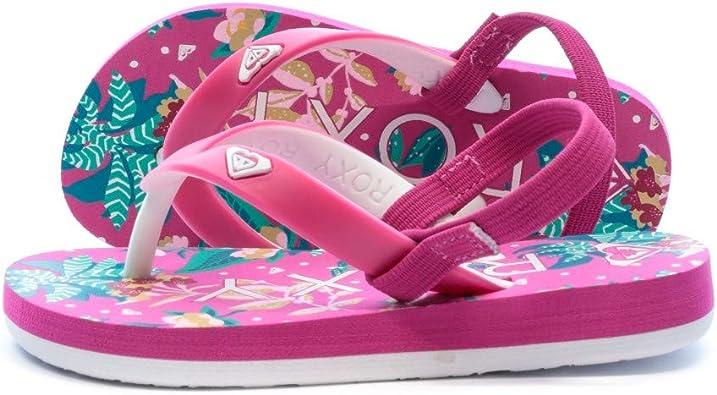 Roxy Girls Sandals Tahiti VI Infants
