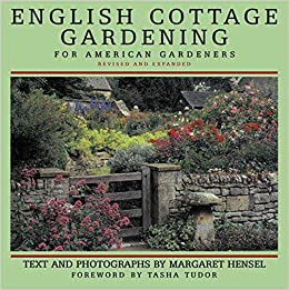 Miraculous Amazon Com English Cottage Gardening For American Download Free Architecture Designs Viewormadebymaigaardcom